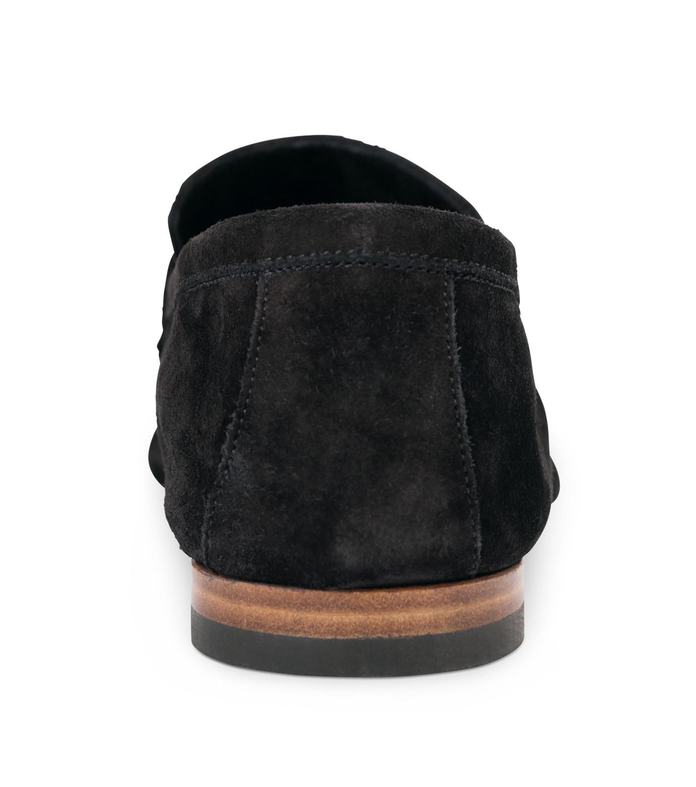 Max Verre(マックス ヴェッレ)のLoafer-BLACK(シューズ/shoes)-MV962-13 拡大詳細画像2