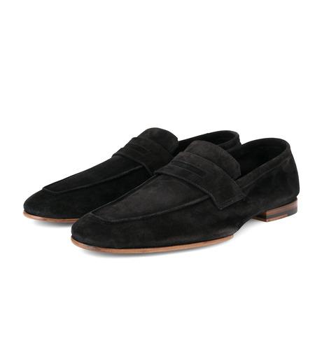 Max Verre(マックス ヴェッレ)のLoafer-BLACK(シューズ/shoes)-MV962-13 詳細画像3