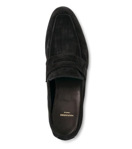Max Verre(マックス ヴェッレ)のLoafer-BLACK(シューズ/shoes)-MV962-13 詳細画像4