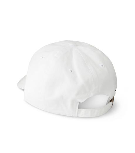 MYne(マイン)のTriangle Cap-WHITE(キャップ/cap)-MYA8-0006-4 詳細画像2