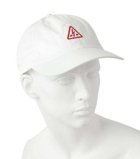 MYne(マイン)のTriangle Cap-WHITE(キャップ/cap)-MYA8-0006-4 詳細画像3