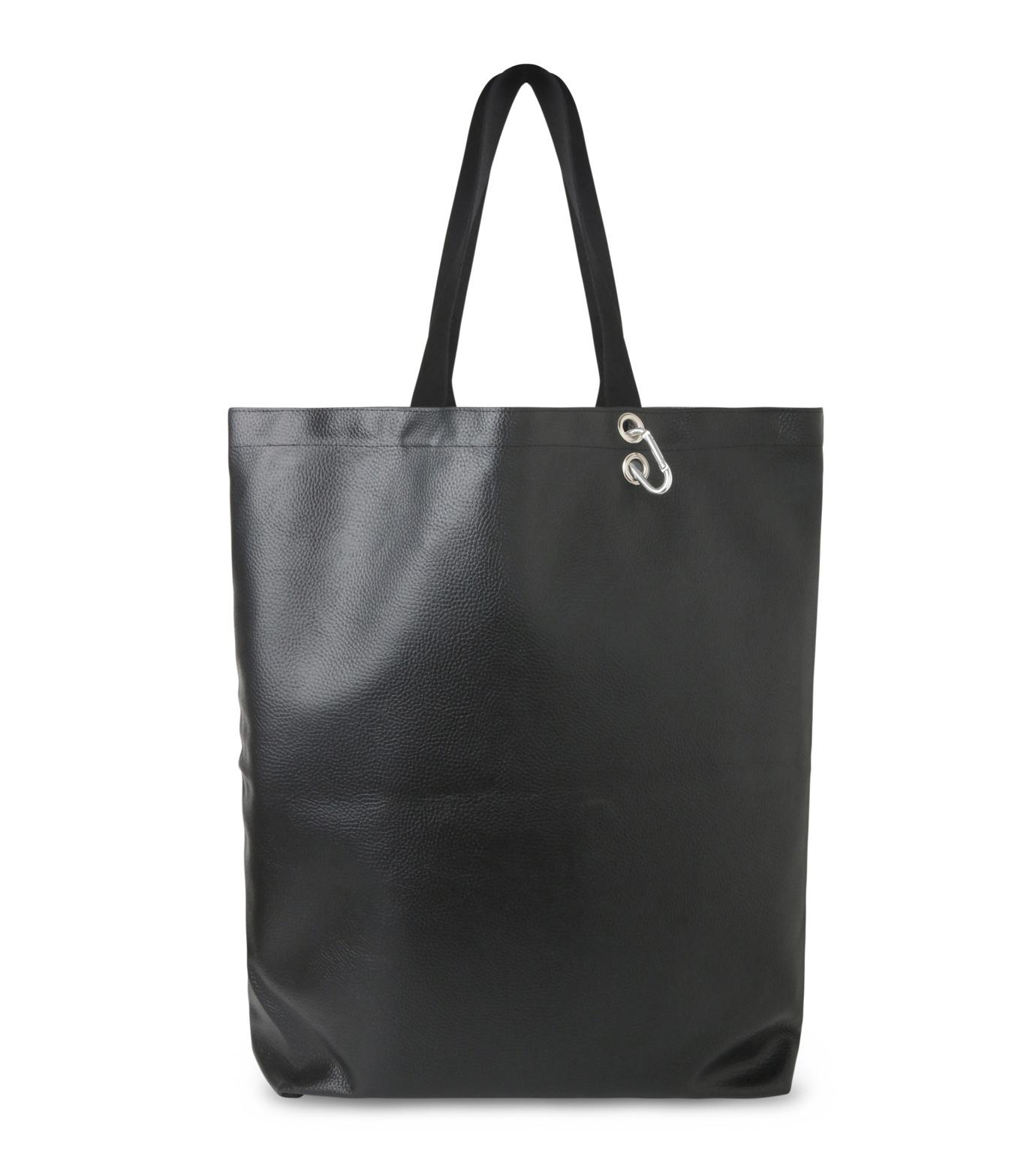 MYne(マイン)のTote Bag-BLACK(ハンドバッグ/hand bag)-MYA8-0008-13 拡大詳細画像1