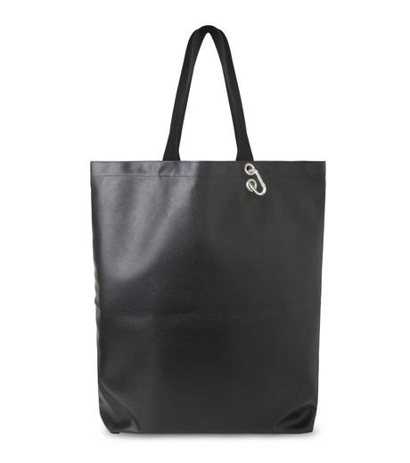 MYne(マイン)のTote Bag-BLACK(ハンドバッグ/hand bag)-MYA8-0008-13 詳細画像1