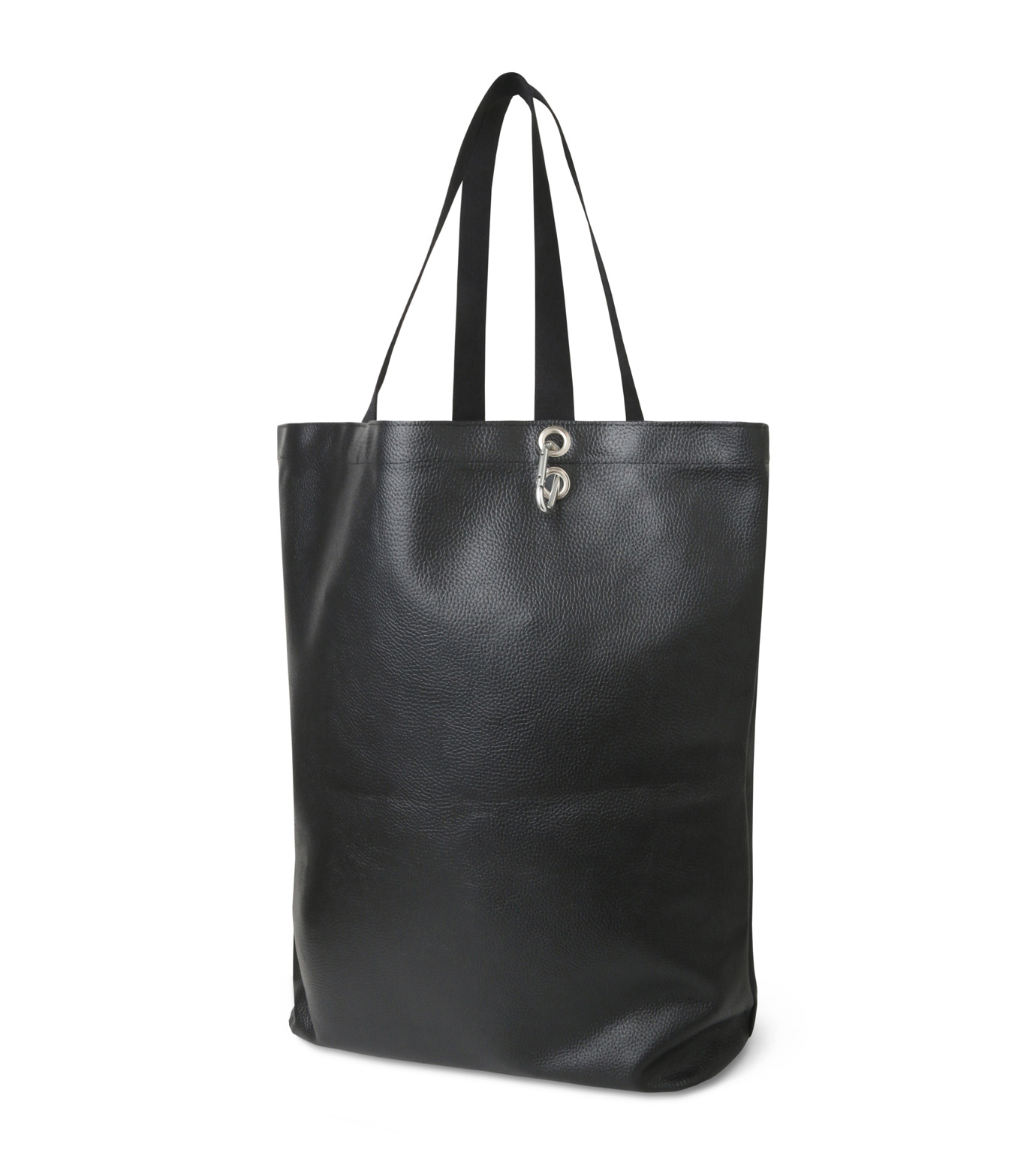 MYne(マイン)のTote Bag-BLACK(ハンドバッグ/hand bag)-MYA8-0008-13 拡大詳細画像2