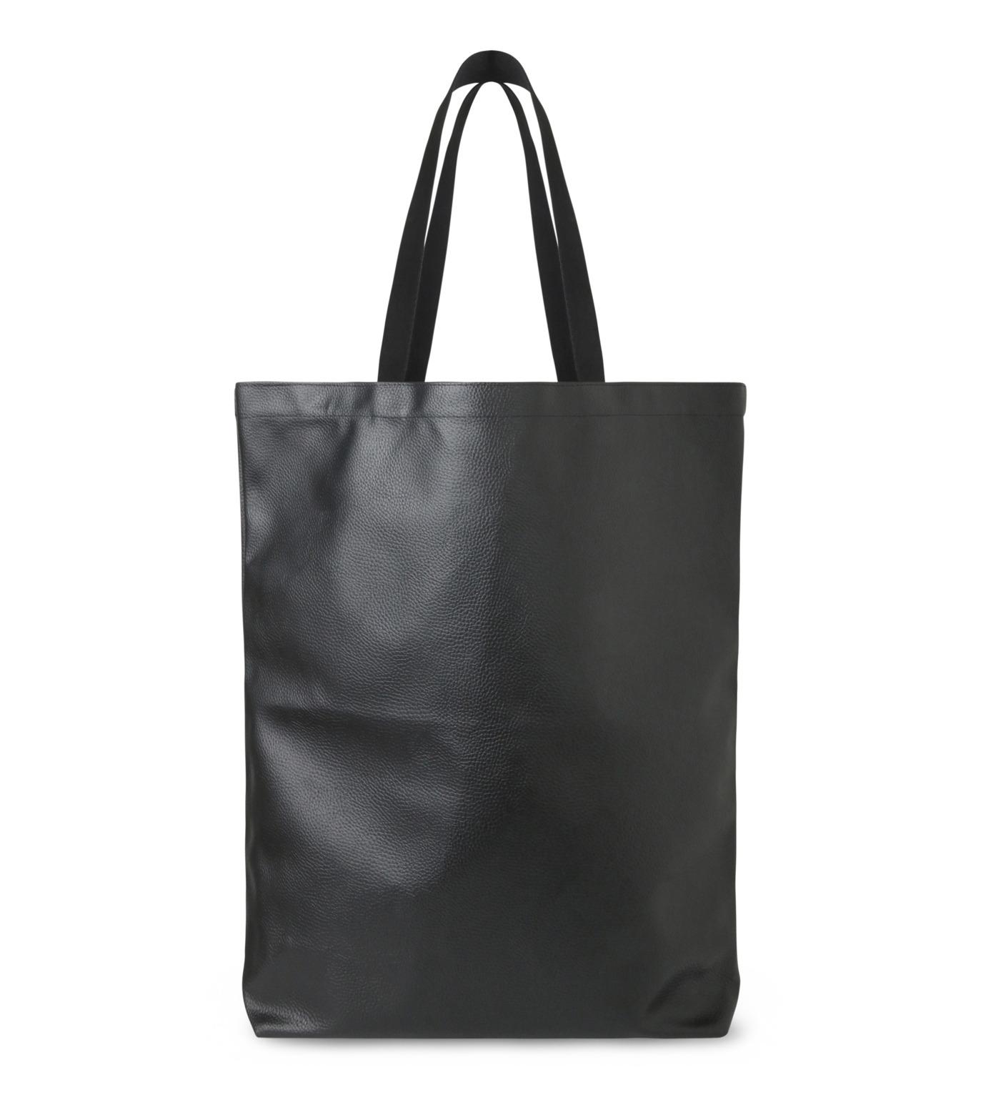 MYne(マイン)のTote Bag-BLACK(ハンドバッグ/hand bag)-MYA8-0008-13 拡大詳細画像3