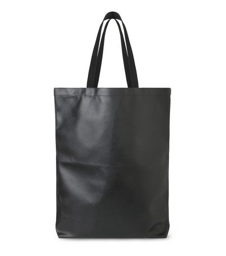 MYne(マイン)のTote Bag-BLACK(ハンドバッグ/hand bag)-MYA8-0008-13 詳細画像3
