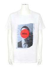 MYne Face Printed T