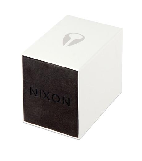 Nixon(ニクソン)のSteelcat white-WHITE-NA3131000-00-4 詳細画像3