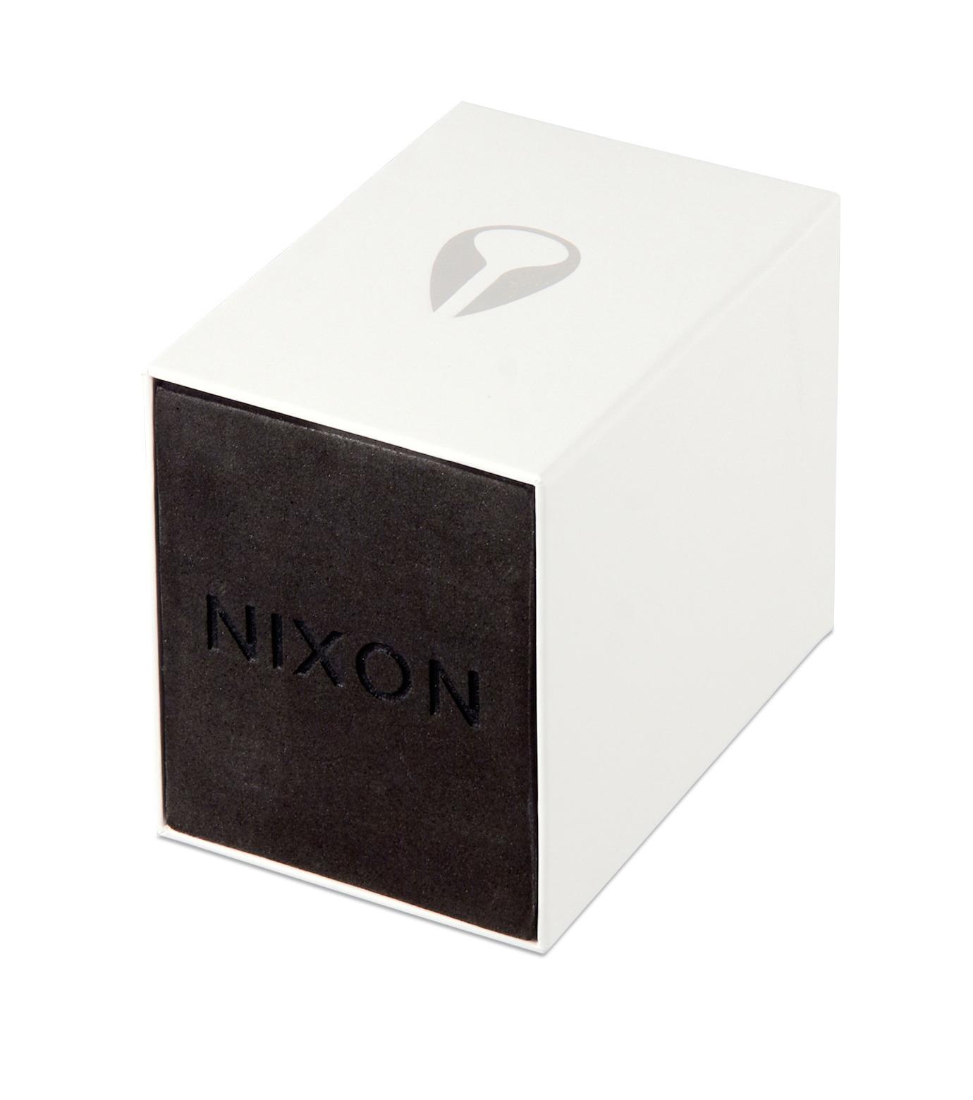 Nixon(ニクソン)のSteelcat-GRAY-NA3131235-00-11 拡大詳細画像3