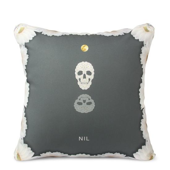 NIL()のGerbera Skull-WHITE(インテリア/interior)-NCS45-GBLSKL-4 詳細画像2