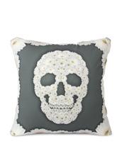 NIL Gerbera Skull