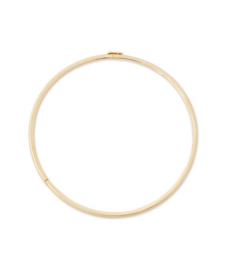 Eddie Borgo(エディ・ボルゴ)のPeaked Link Collar-GOLD(ネックレス/necklace)-NK1533-2 詳細画像1