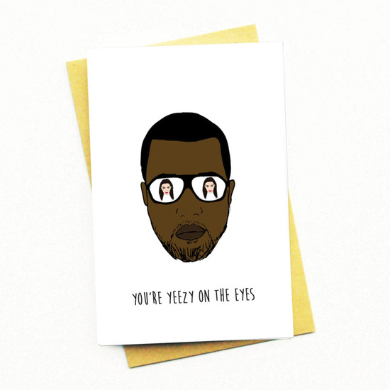 NOCTURNAL PAPER()のYOU'RE YEEZY ON THE EYES-WHITE(OTHER-GOODS/OTHER-GOODS)-NP-S01-4 詳細画像1