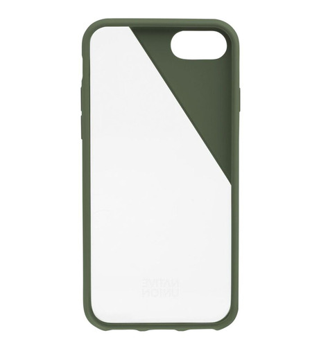 Native Union(ネイティブ ユニオン)のCLIC Crystal for 7-GREEN(ケースiphone7/7plus/case iphone7/7plus)-NU-CCR-7-01-22 詳細画像3