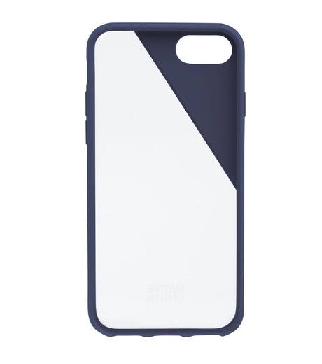 Native Union(ネイティブ ユニオン)のCLIC Crystal for 7-BLUE(ケースiphone7/7plus/case iphone7/7plus)-NU-CCR-7-01-92 詳細画像3