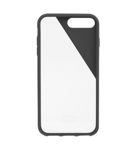 Native Union(ネイティブ ユニオン)のCLIC Crystal for 7plus-BLACK(ケースiphone7/7plus/case iphone7/7plus)-NU-CCR-7P-01-13 詳細画像3