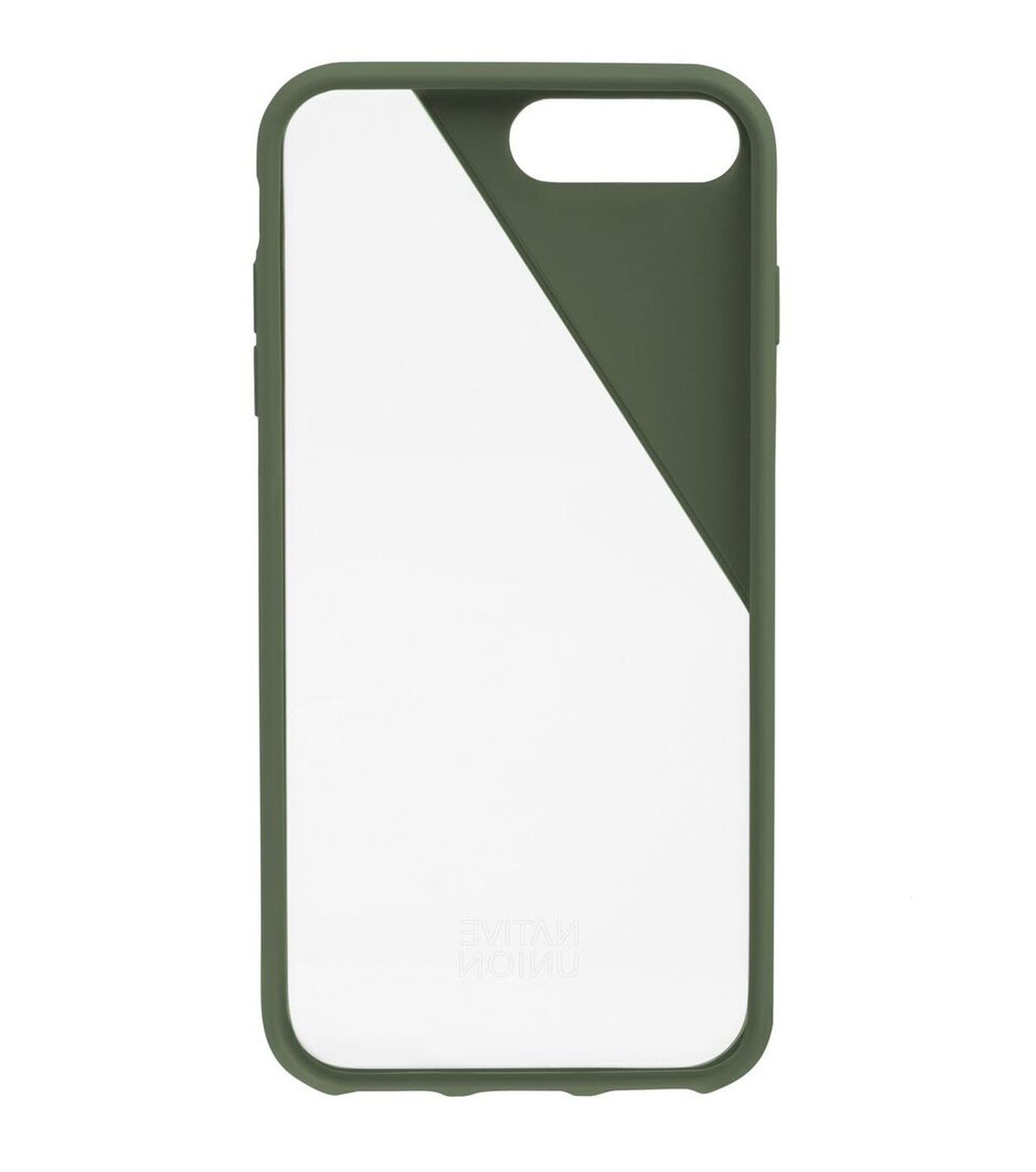 Native Union(ネイティブ ユニオン)のCLIC Crystal for 7plus-GREEN(ケースiphone7/7plus/case iphone7/7plus)-NU-CCR-7P-01-22 拡大詳細画像3