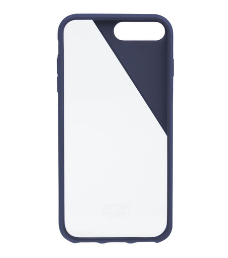 Native Union(ネイティブ ユニオン)のCLIC Crystal for 7plus-BLUE(ケースiphone7/7plus/case iphone7/7plus)-NU-CCR-7P-01-92 詳細画像3