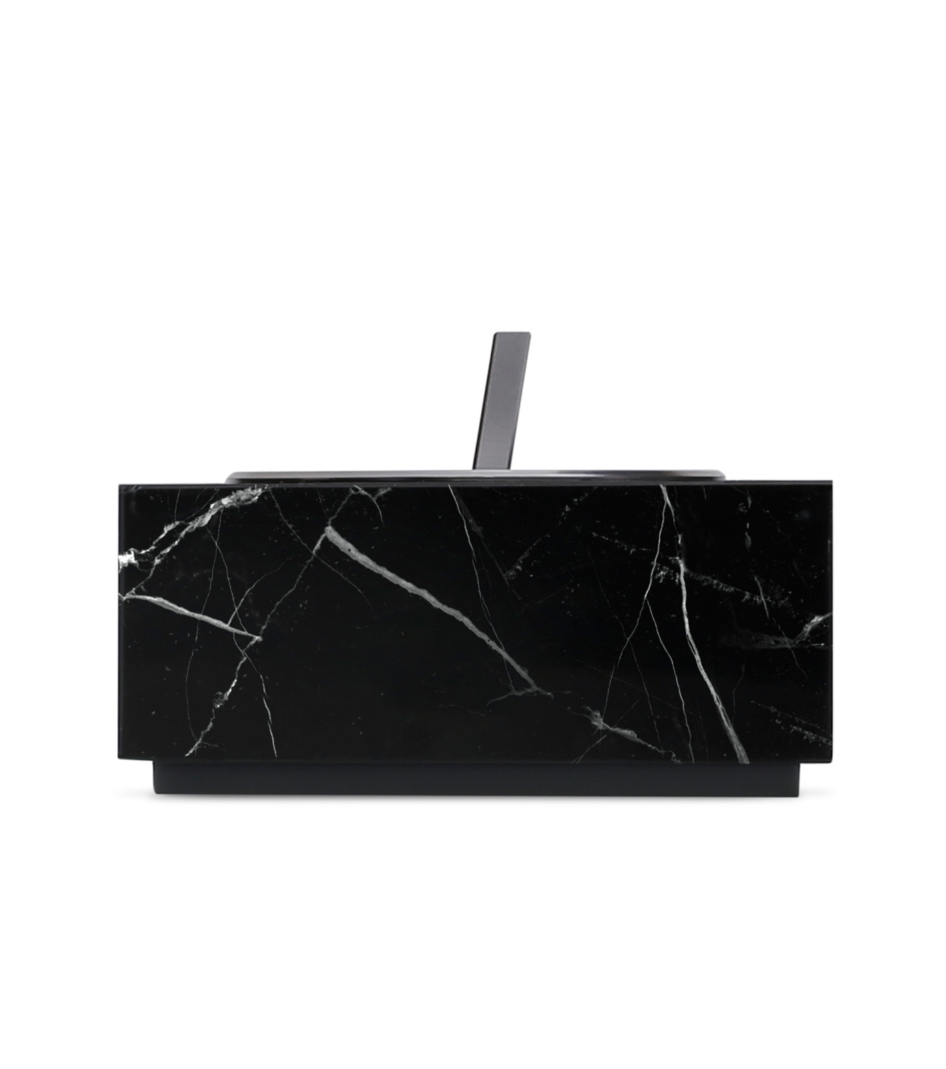 Native Union(ネイティブ ユニオン)のDOCK FOR IPHONE MARBLE-BLACK(ガジェット/gadgets)-NU-DOCK-IP01-13 拡大詳細画像3