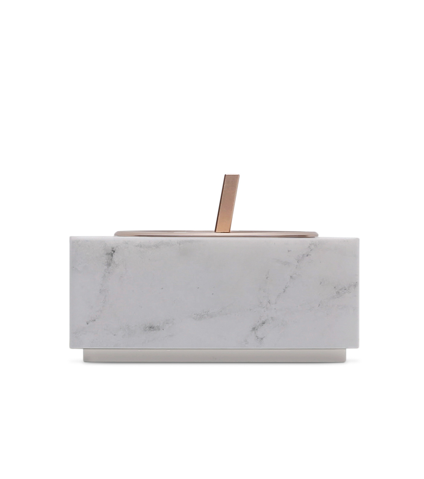 Native Union(ネイティブ ユニオン)のDOCK FOR IPHONE MARBLE-WHITE(ガジェット/gadgets)-NU-DOCK-IP02-4 拡大詳細画像3