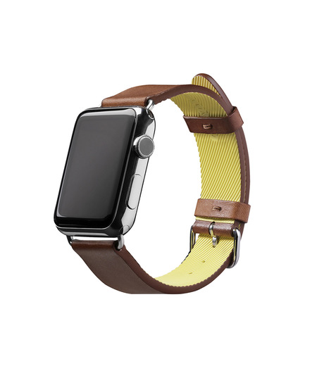 Native Union(ネイティブ ユニオン)のSTRAP ACTIVITY THREAD APPLE WATCH TA-BROWN(ガジェット/gadgets)-NU-STRAP-01-42 詳細画像1