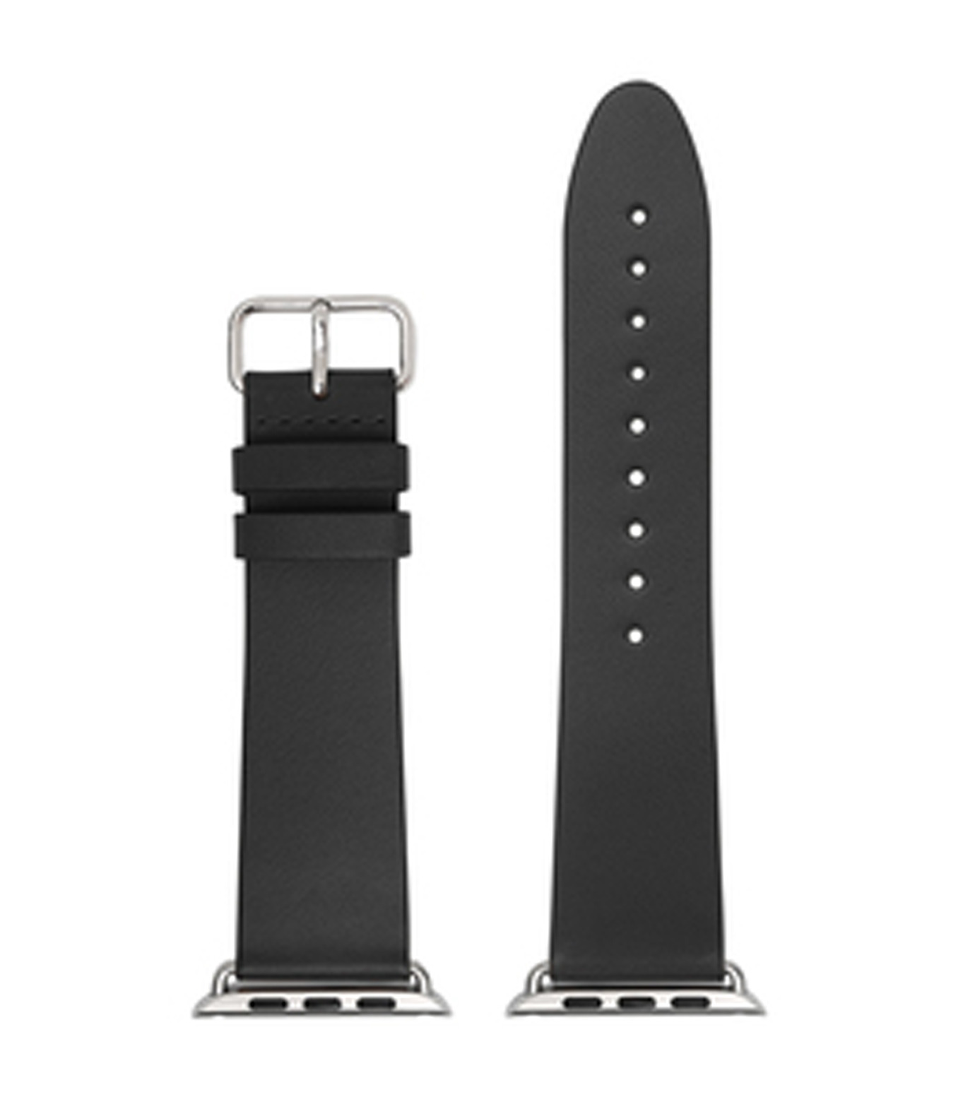 Native Union(ネイティブ ユニオン)のSTRAP ACTIVITY THREAD APPLEWATCH BLK-BLACK(ガジェット/gadgets)-NU-STRAP-02-13 拡大詳細画像3