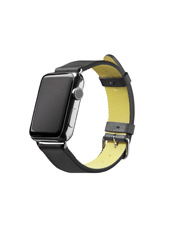 Native Union STRAP ACTIVITY THREAD APPLEWATCH BLK