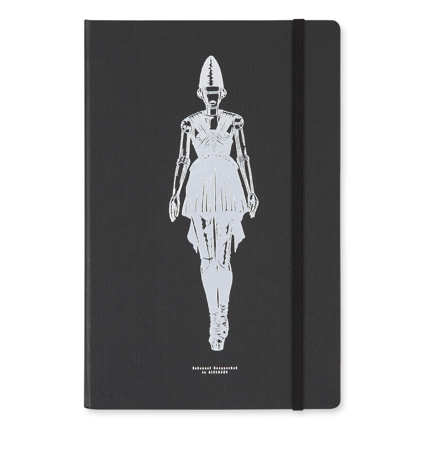 Fashematical(ファシェマティカル)のNote book-NONE(OTHER-GOODS/OTHER-GOODS)-Note-Givenchy 拡大詳細画像1