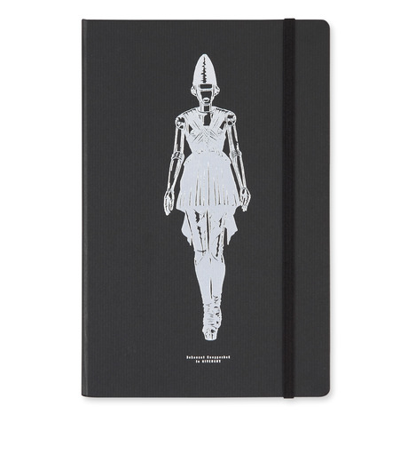 Fashematical(ファシェマティカル)のNote book-NONE(OTHER-GOODS/OTHER-GOODS)-Note-Givenchy 詳細画像1
