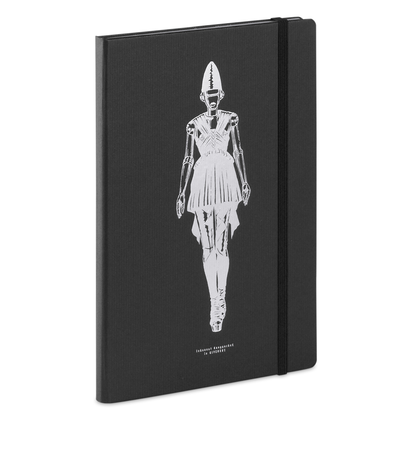 Fashematical(ファシェマティカル)のNote book-NONE(OTHER-GOODS/OTHER-GOODS)-Note-Givenchy 拡大詳細画像2
