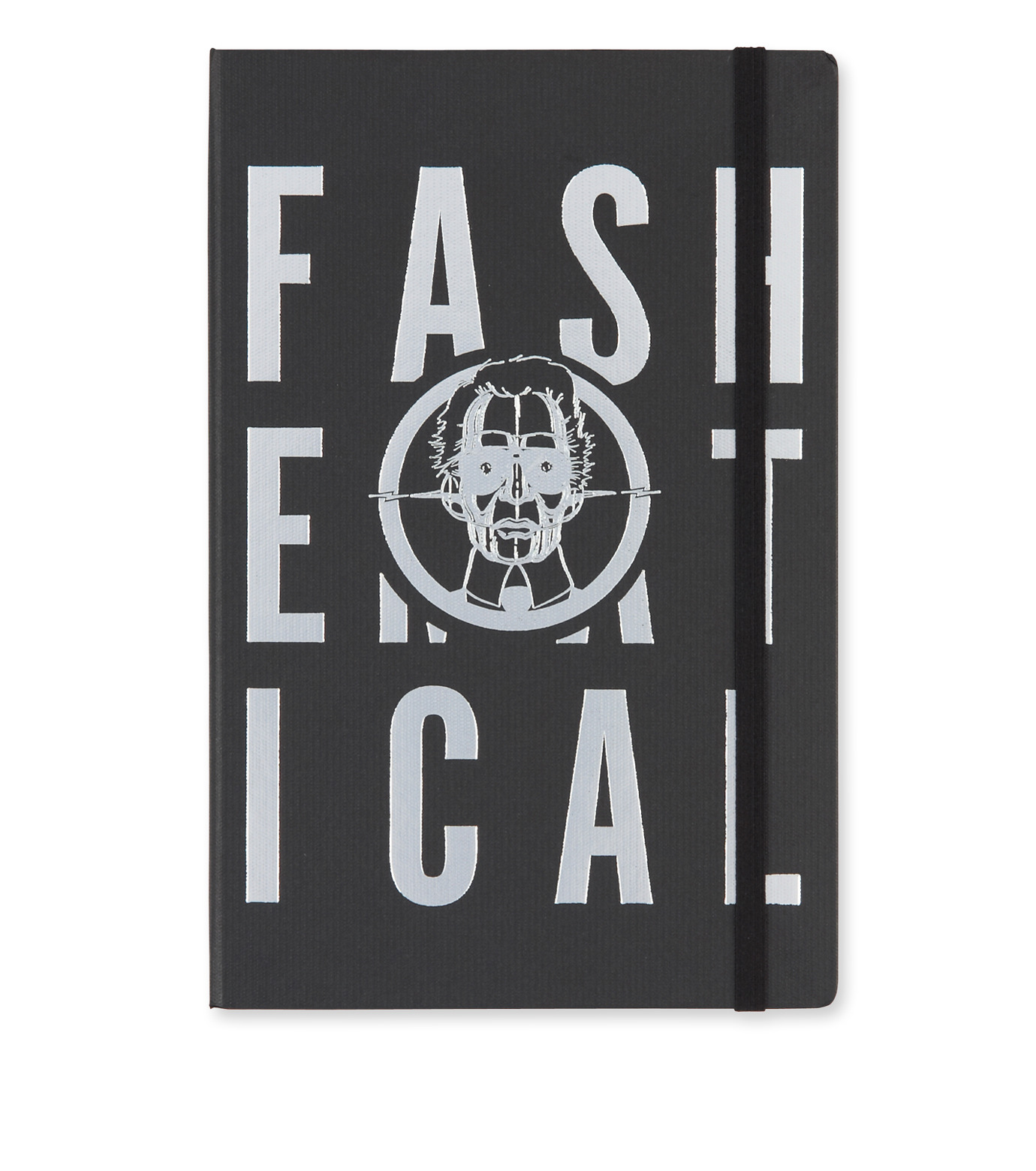 Fashematical(ファシェマティカル)のNote book-NONE(OTHER-GOODS/OTHER-GOODS)-Note-Karl 拡大詳細画像1