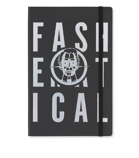 Fashematical(ファシェマティカル)のNote book-NONE(OTHER-GOODS/OTHER-GOODS)-Note-Karl 詳細画像1