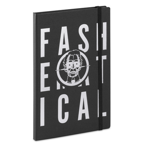 Fashematical(ファシェマティカル)のNote book-NONE(OTHER-GOODS/OTHER-GOODS)-Note-Karl 詳細画像2
