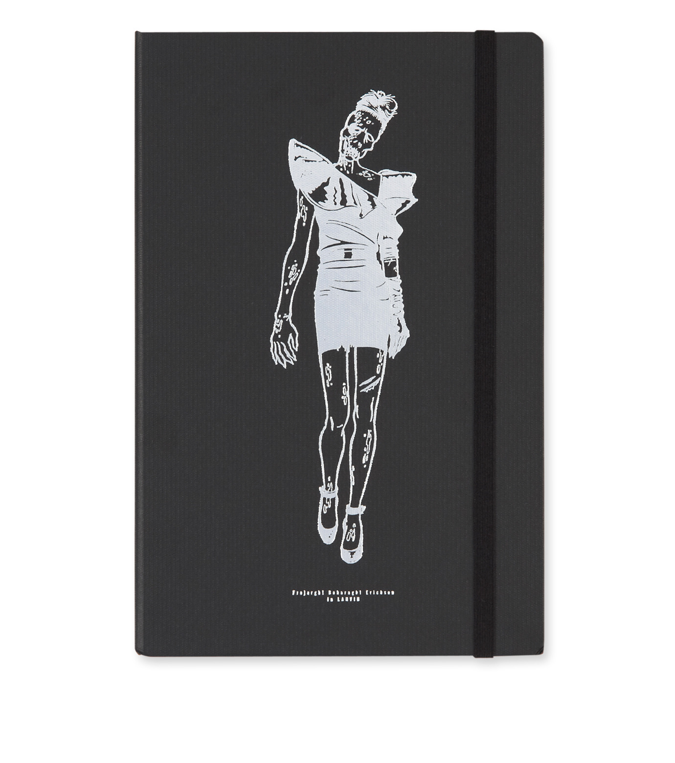 Fashematical(ファシェマティカル)のNote book-NONE(OTHER-GOODS/OTHER-GOODS)-Note-Lanvin 拡大詳細画像1