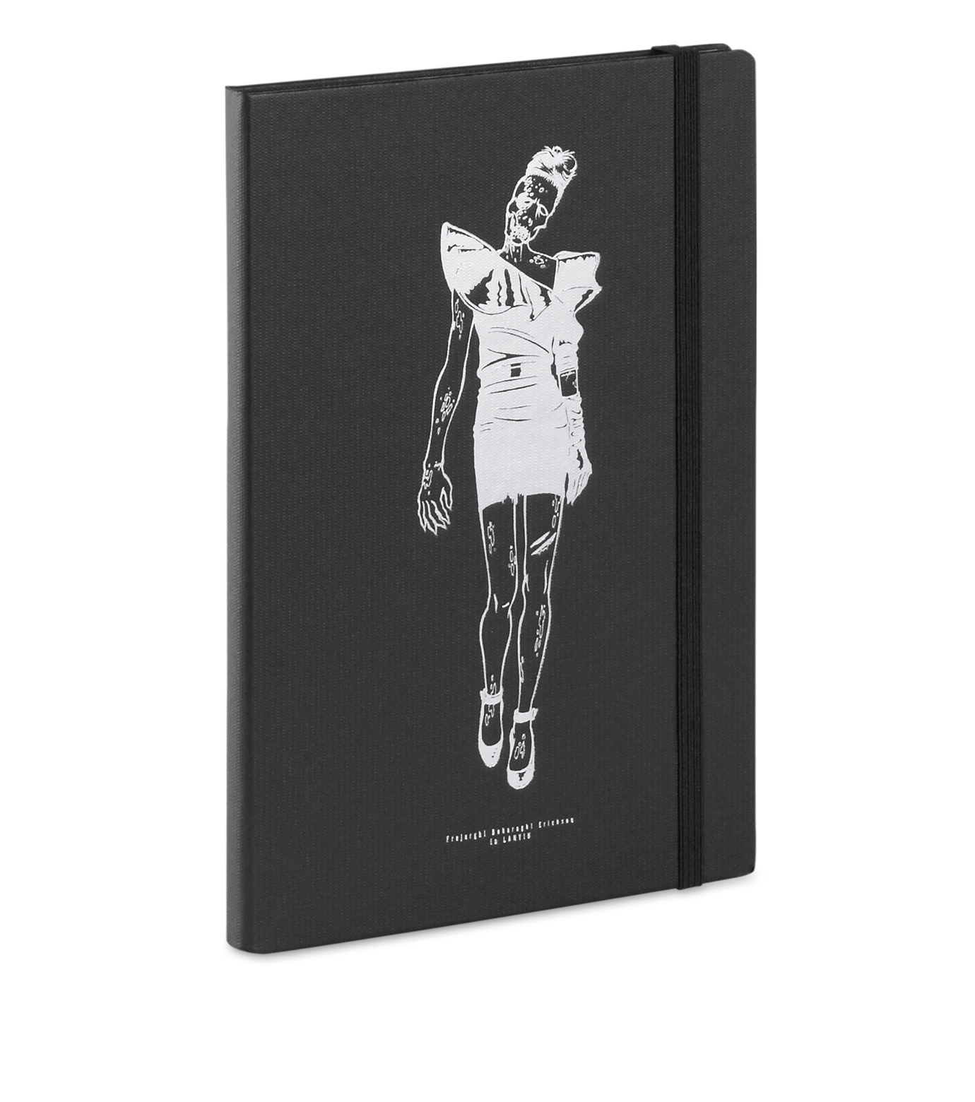 Fashematical(ファシェマティカル)のNote book-NONE(OTHER-GOODS/OTHER-GOODS)-Note-Lanvin 拡大詳細画像2