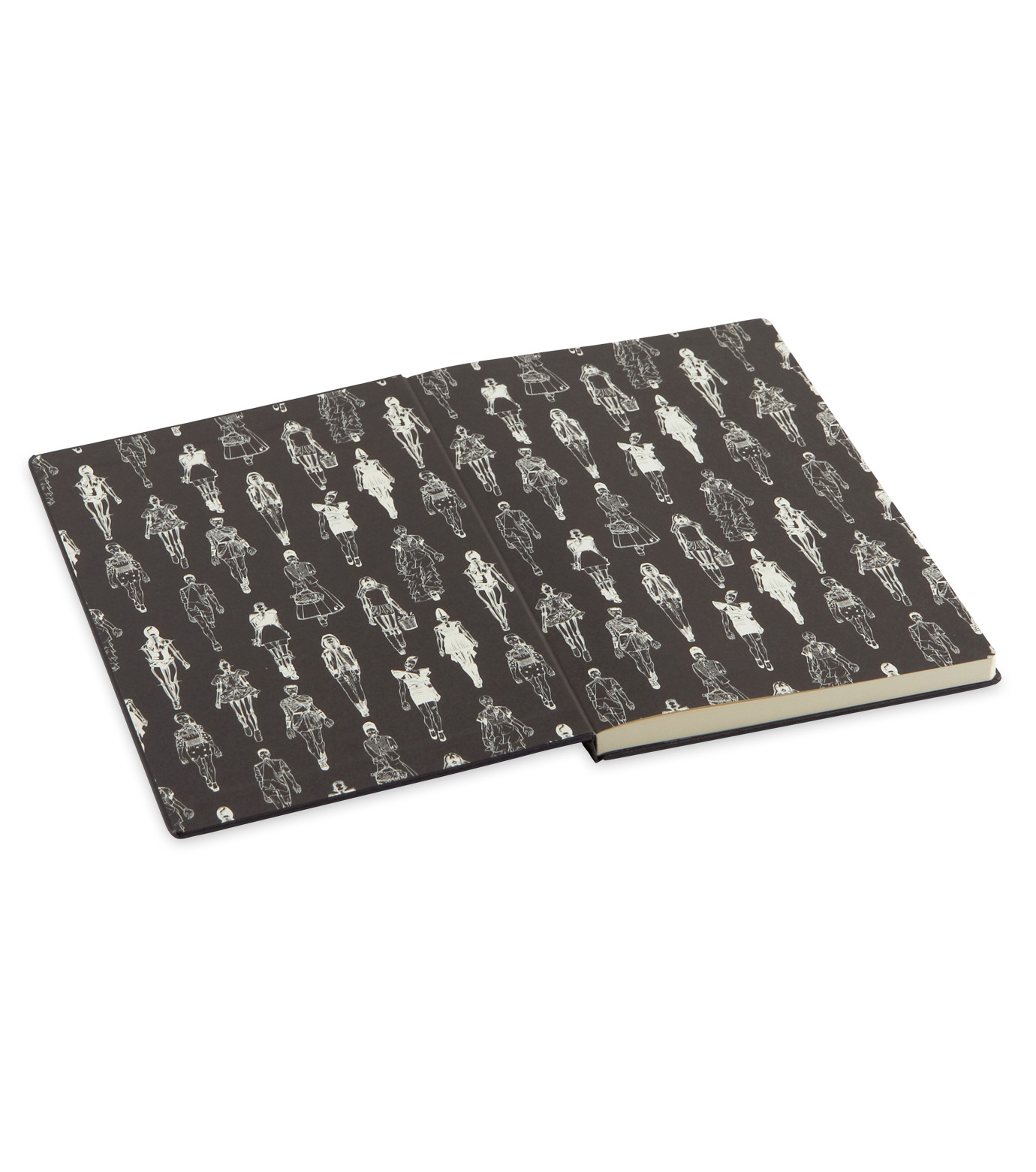 Fashematical(ファシェマティカル)のNote book-NONE(OTHER-GOODS/OTHER-GOODS)-Note-Mcqueen 拡大詳細画像4