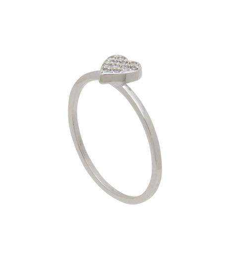 Ileana Makri(イリーナ マクリ)のLove Ring White Gold-Diamond-SILVER(リング/ring)-O272-01-001-1 詳細画像2