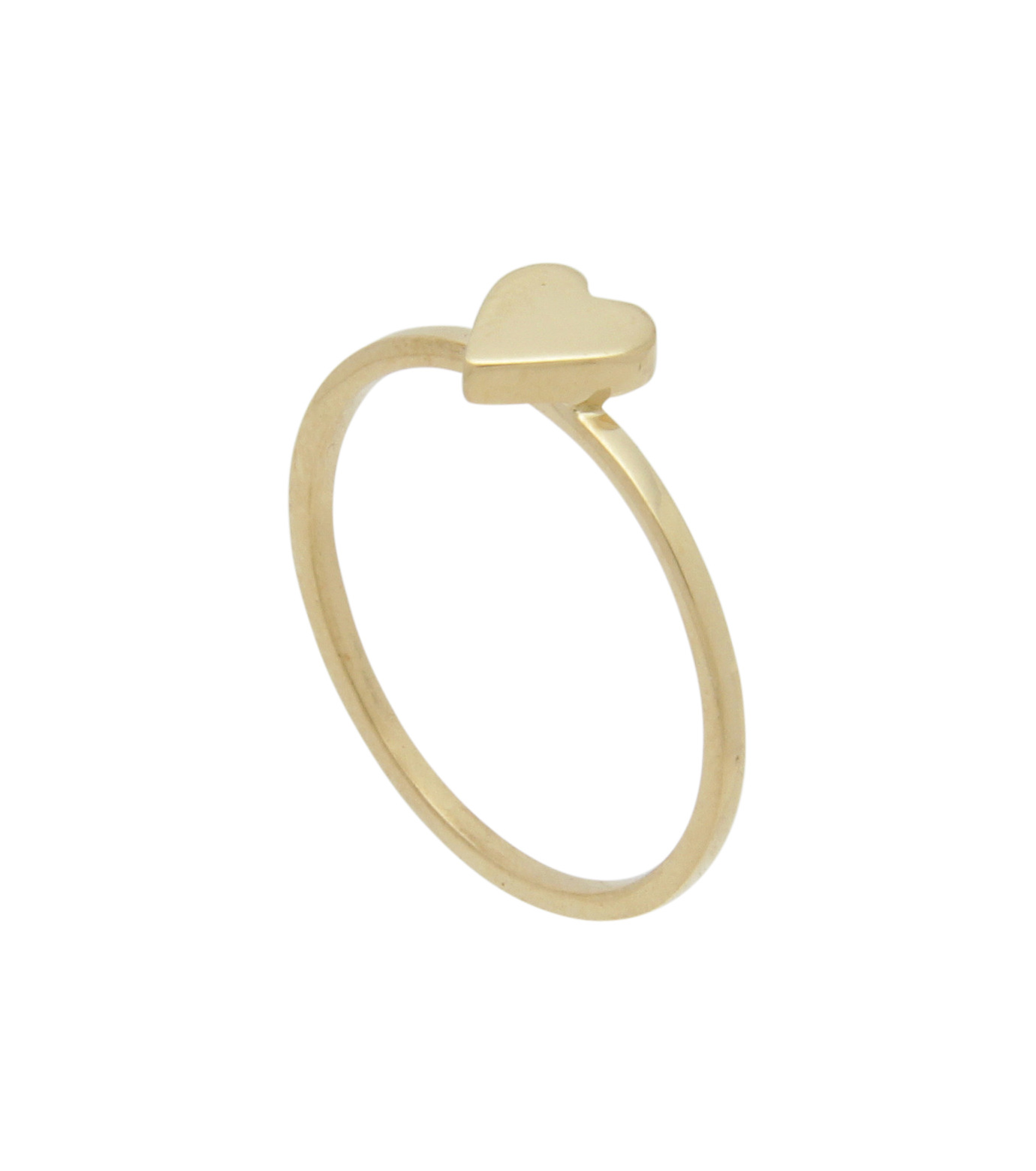 Ileana Makri(イリーナ マクリ)のLove Ring Yellow Gold-YELLOW(リング/ring)-O272-02-099-32 拡大詳細画像2
