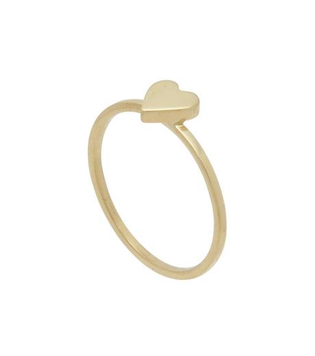 Ileana Makri(イリーナ マクリ)のLove Ring Yellow Gold-YELLOW(リング/ring)-O272-02-099-32 詳細画像2