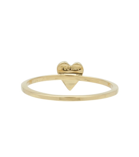 Ileana Makri(イリーナ マクリ)のLove Ring Yellow Gold-YELLOW(リング/ring)-O272-02-099-32 詳細画像3