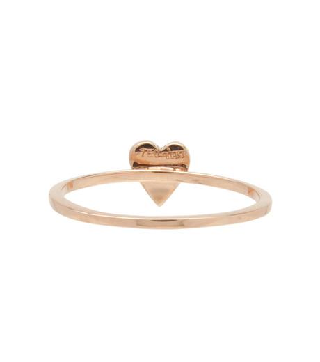 Ileana Makri(イリーナ マクリ)のLove Ring Pink Gold-Ruby-ROSE(リング/ring)-O272-39-006-75 詳細画像3