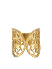 I AM by Ileana Makri Versailles Ring