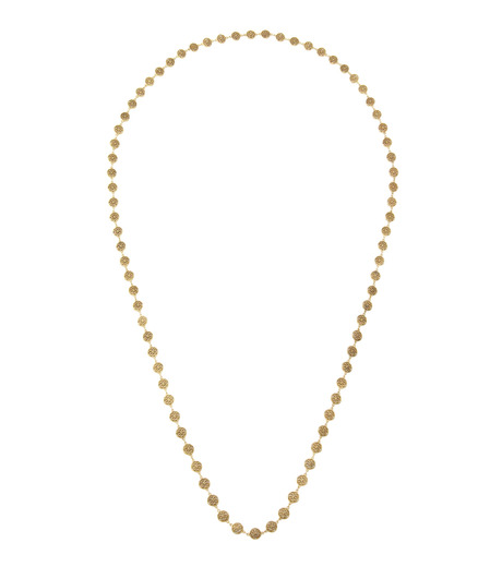 I AM by Ileana Makri(アイ アム バイ イリーナ マクリ)のAntoinette Necklace-GOLD(ネックレス/necklace)-O804-61-099-2 詳細画像1