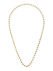 I AM by Ileana Makri Antoinette Necklace