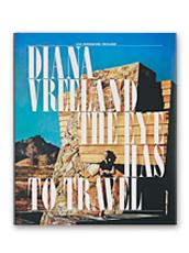 ArtBook Diana vreeland: