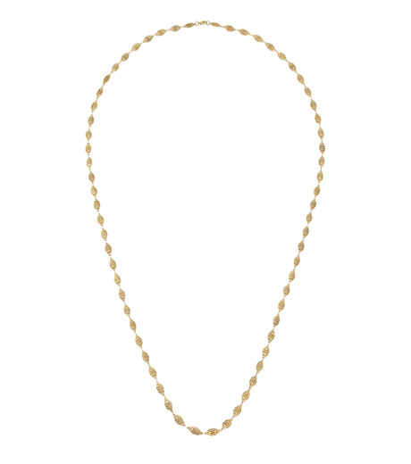 I AM by Ileana Makri(アイ アム バイ イリーナ マクリ)のAntoinette Single Necklace-GOLD(ネックレス/necklace)-O848-61-099-2 詳細画像1