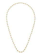 I AM by Ileana Makri Antoinette Single Necklace