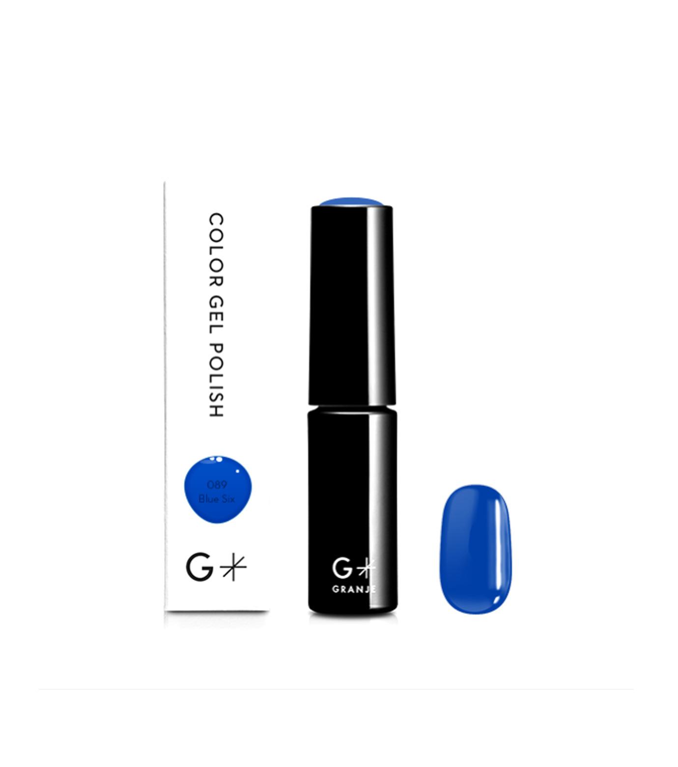 GRANJE(グランジェ)のBlue Six-BLUE(MAKE-UP/MAKE-UP)-O89-92 拡大詳細画像1