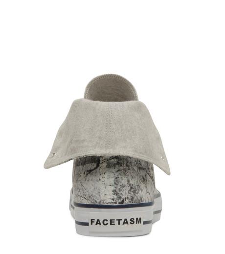 Facetasm(ファセッタズム)のRESTIR EXCLUSIVE SNEAKERS-LIGHT GRAY(シューズ/shoes)-OA-SHO-WS-10 詳細画像5