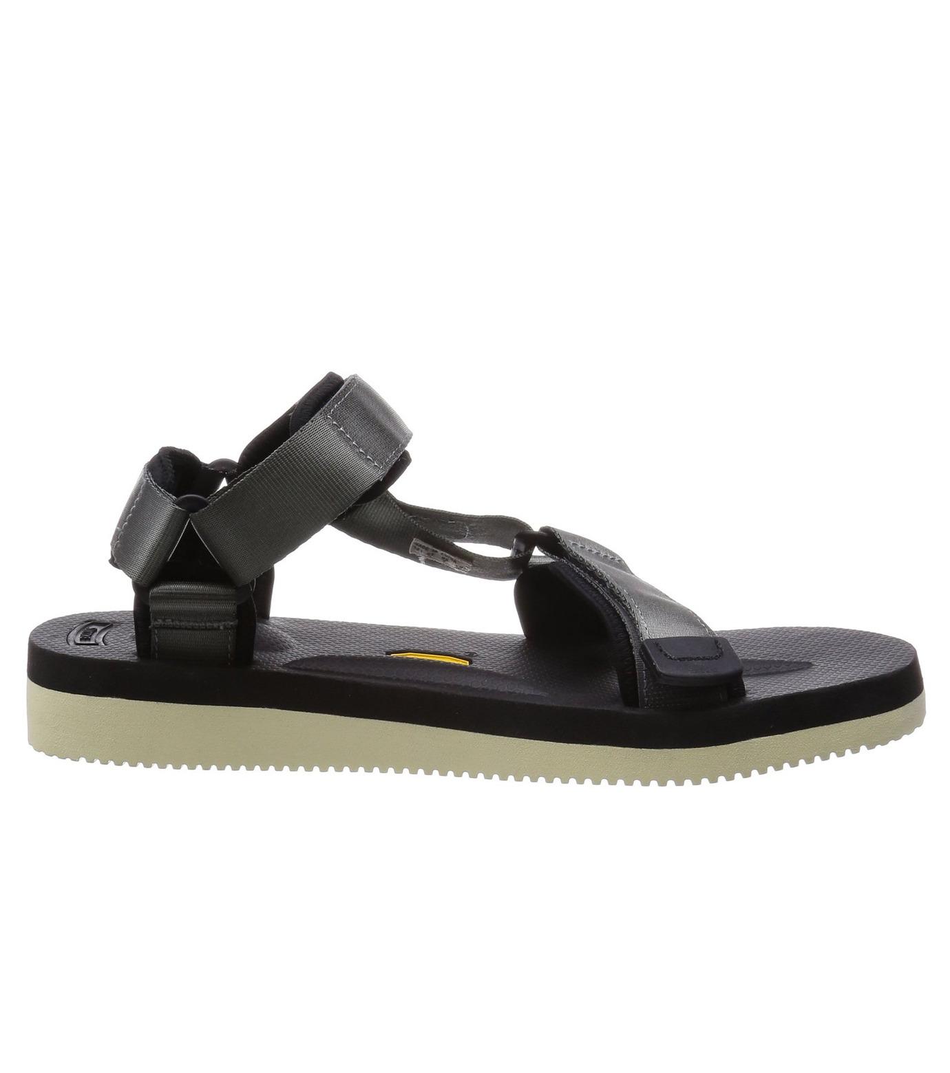 SUICOKE(スイコック)のDEPA-V2-GRAY(シューズ/shoes)-OG-022V2-11 拡大詳細画像1